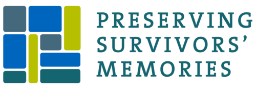 Preserving Survivors´ Memories